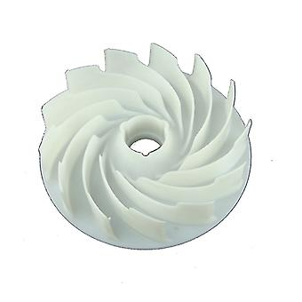 Flymo Hover Vac to Impeller