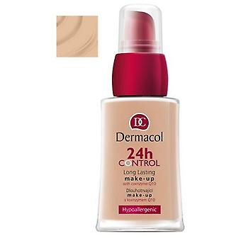 Dermacol  24H Control Make-Up 01 (Beauté , Maquillage , Visage , Bases)