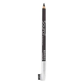 Bourjois Paris Sourcil Precision 08 Brun Brunette (Make-up , Eyes , Eye liner)