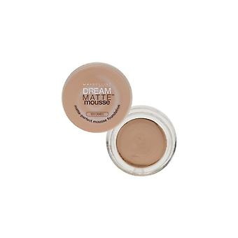 Maybelline New York Maybelline Dream mat Mousse - Cameo 020 18 ml