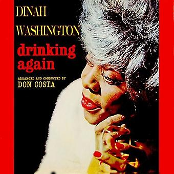 Dinah Washington - Drinkig Again [Vinyl] USA import
