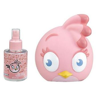 Angry Birds Stella Eau de Toilette 100 ml + 1 Pieza (Childhood , Cosmetics , Colonies)