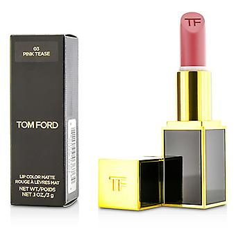 Tom Ford labbro colore Matte - #03 rosa Tease - 3g / 0.1 oz