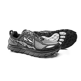 Altra Lone Peak 3.5 Womens Shoes Black