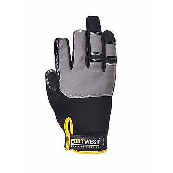 Portwest - Powertool Pro - High Performance Glove One Pair Pack