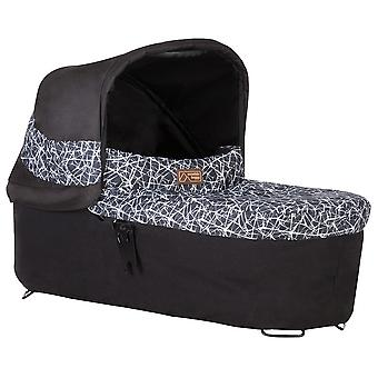 Mountain Buggy Carrycot Plus For Uj, Terrain And +One