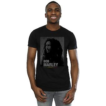 Bob Marley mænds Roots Rock Reggae T-Shirt