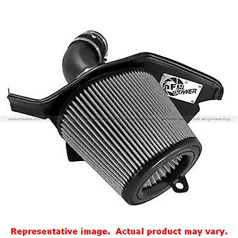 aFe Intake System - Stage 2 51-12662 Fits:JEEP 2012 - 2014 GRAND CHEROKEE SRT8