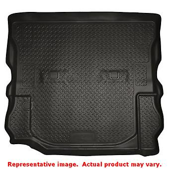 Husky Liners 20541 noir classique Style Cargo Liner Acco FITS: JEEP 2011-2014 W