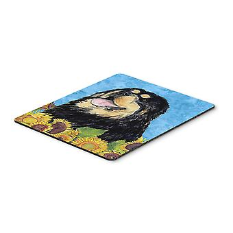Carolines tesori SS4145MP mastino tibetano tappetino per il Mouse, Pad caldo o sottopentola