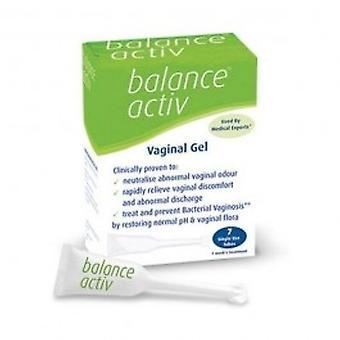 Balance Activ - Vaginal Gel 7 tube boks