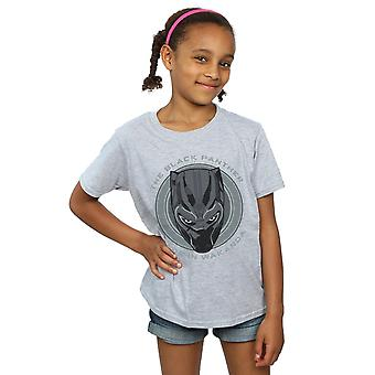 Marvel Girls Black Panther in Wakanda T-Shirt gemaakt