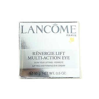 Lancome Renergie Lift multi Action Eye opstrammende Eye Cream 0,5 oz/15 g ny i Box