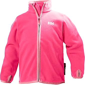 Helly Hansen Boys & Girls Daybreaker Warm Classic Fleece Jacket Top