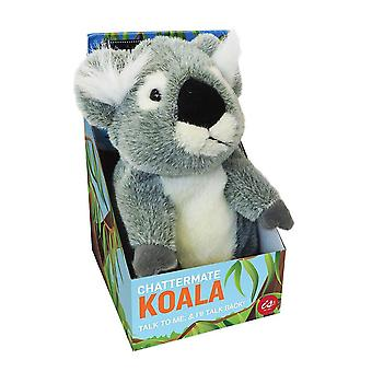 ChatterMate Repeating Koala