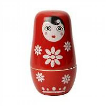 Swift Ceramic Measuring Cups Russian Dolls 17830292