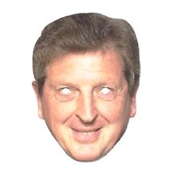 Roy Hodgson Face Mask.