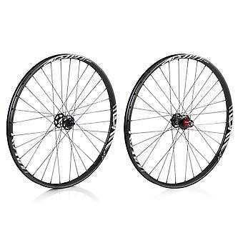 XLC WS-M04 27, 5″ + MTB Wheelset / / 10/11-speed