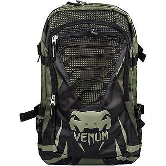 Venum チャレンジャー Pro のバックパック - カーキ/ブラック