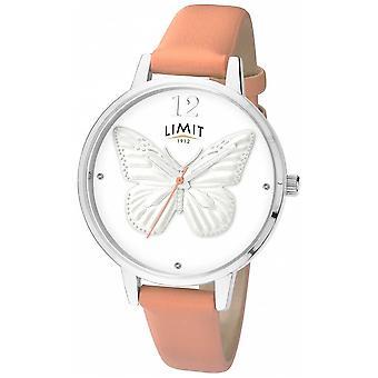Limit Womens Secret Garden butterfly 6285.73 Watch
