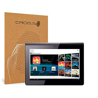 Celicious Impact Anti-Shock Screen Protector for Sony S1 Tablet