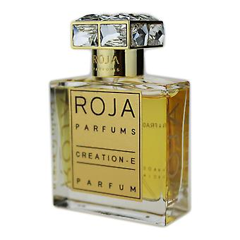 Roja Dove 'Creation-E Pour Femme' Parfum 1.7oz InBox 'Paper label,No Cellophane'