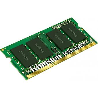 Kingston 4 GB 1600 MHz Non-ECC SODIMM DDR3L 1 .35v CL11