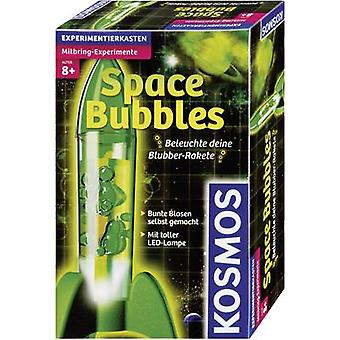 Science kit Kosmos Space Bubbles 657338 8 years and over