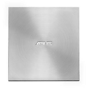 Asus ZenDrive U7M SDRW-08U7M-U ZD External DVD writer Retail USB 2.0 Silver
