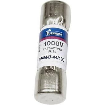 ESKA DMM-44/1000 Micro fuse (Ø x L) 10.3 mm x 35 mm 0.44 A 1000 V Very quick acting -FF- Content 1 pc(s)