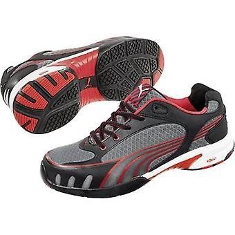 Safety shoes S1 Size: 42 Black, Red PUMA Safety Fuse Motion Red Wns Low 642870 1 pair