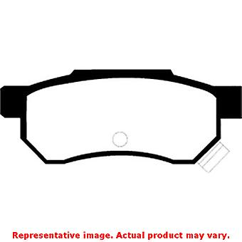 EBC Brake Pads - Ultimax2 UD374 Fits:ACURA    1990 - 1996 INTEGRA  Position: Re