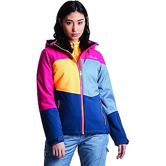 Dare 2b Womens Indestruct Waterproof Breathable Ski Coat