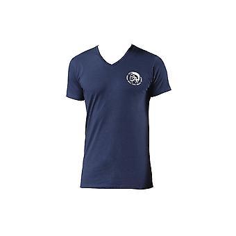 Diesel Umtee Michael Mohican 00CG260TANL89D universal all year men t-shirt