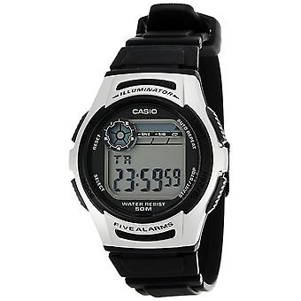 Casio collectie Mens Watch W-213-1AVES