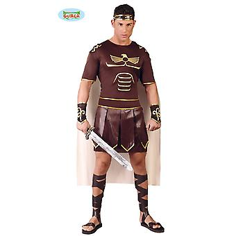 Gladiator Gladiator costume maschile Roman Warrior