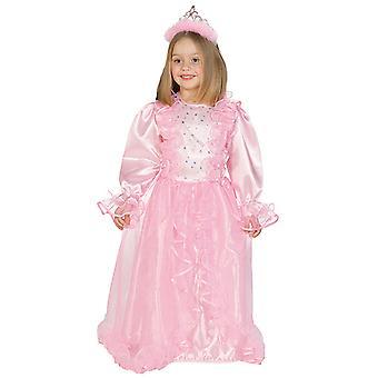 Prinsesse melodi prinsessen kostyme for jenter