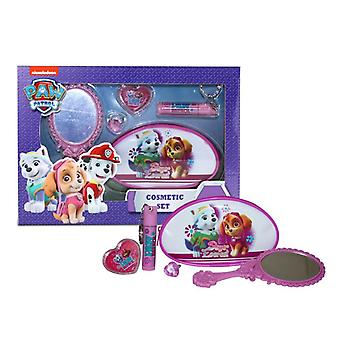 Gift Set Pink Beauty Accessories Paw Patrol