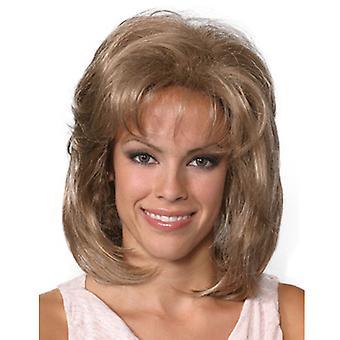 Fashion women short straight Cybil wig