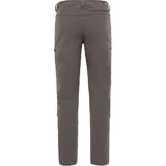 North Face Exploration Pant - Weimaraner Brown