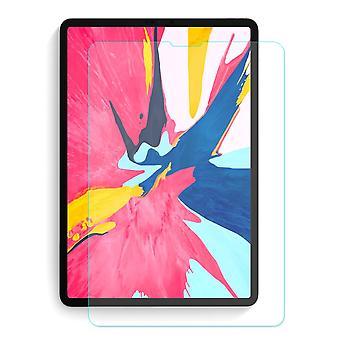Apple iPad Pro 11 Zoll Displayglas 9H Verbundglas Panzer Schutz Glas Tempered Glas Echtglas