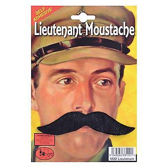 Lieutenant Moustache
