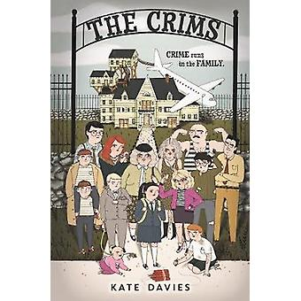 Crims Kate Davies - 9780062494092 książki
