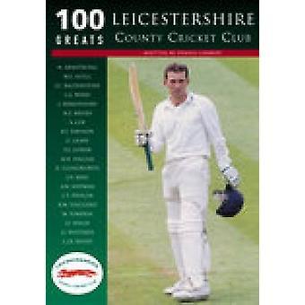 Leicestershire CCC bilder av Dennis Lambert - 9780752418643 bok