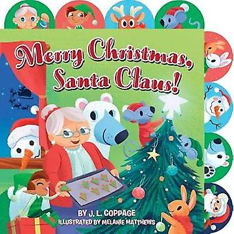 Merry Christmas - Santa Claus! by Merry Christmas - Santa Claus! - 97