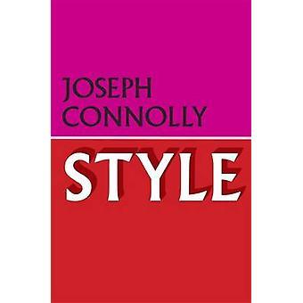Stil von Joseph Connolly - 9781848666283 Buch