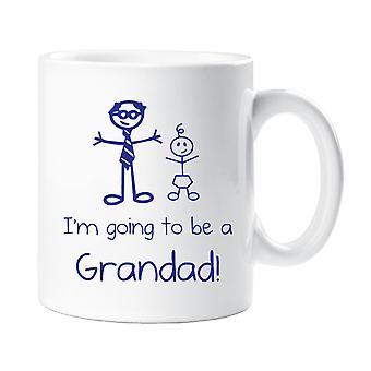 Ich werde einen Opa-Becher
