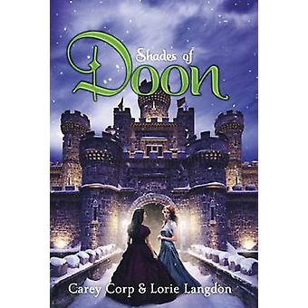 Shades of Doon by Carey Corp - Lorie Langdon - 9780310742418 Book