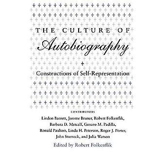 Kultury autobiografia - konstrukcje samodzielnej reprezentacji przez
