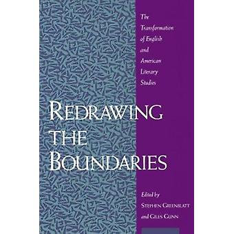 Redrawing the Boundaries - The Transformation of English and American